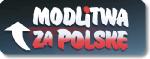 Modlitwa za Polskę!
